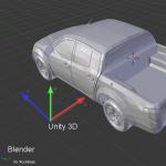 Blender para desarrolladores de Unity 3D