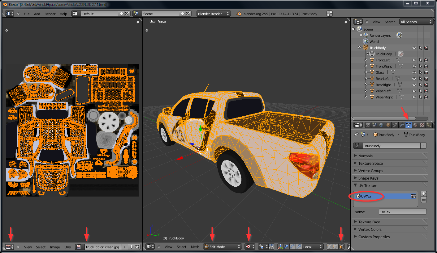 blender uv mapping adriftskateshop