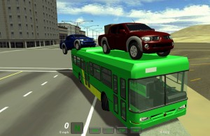 Unity_Car