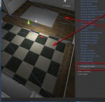 Materials and textures from Blender to Unity 3D