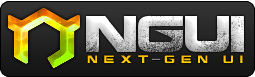 NGUI Logo