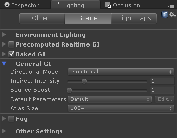 Unity-5-Lighting-Cookbook-General-GI