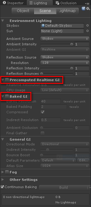 Unity 5 Lighting Cookbook