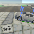 After having dedicated some time to Edy's Vehicle Physics (with great results!), I'm now giving a push to Vehicle Physics Pro. Early Access licensees, this is of interest to you! […]