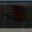 I've just implemented anti-roll bars in Vehicle Physics Pro. Here you can see the effect of this component graphically: In this chart the horizontal axis is time and the vertical axis is […]