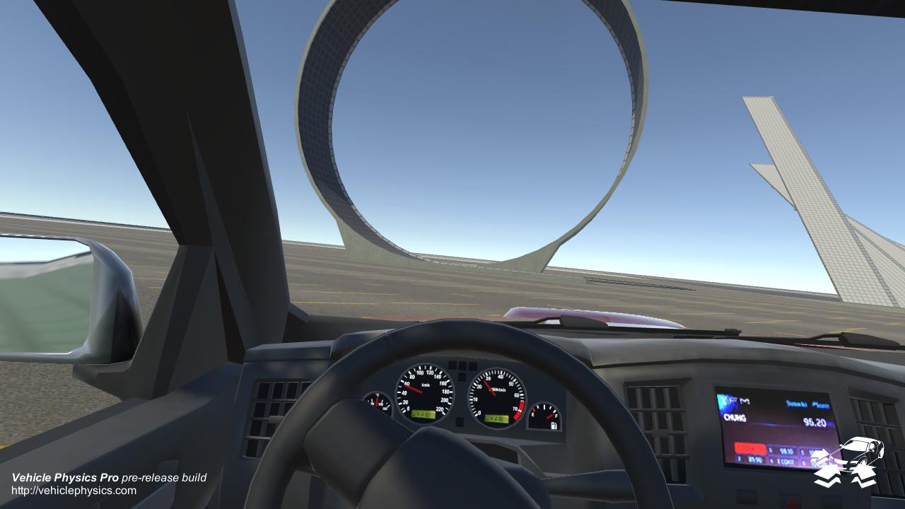 The Big Development Update on Vehicle Physics Pro | Edy's
